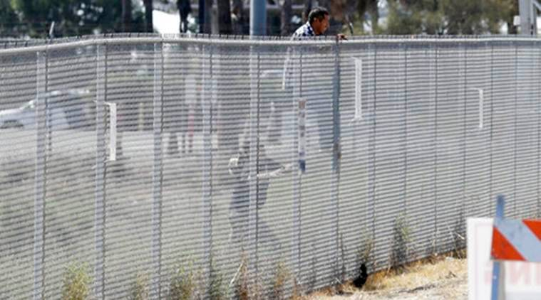 Laser fence to check infiltration along borders with Nepal,Bhutan