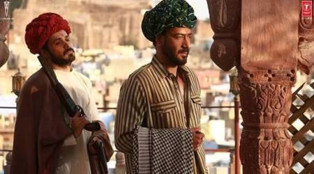 Baadshaho box office collection Day 7: Ajay Devgn film earns Rs 64.14 cr
