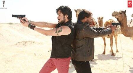 Baadshaho is one of the biggest hits of 2017, earns Rs 160 crore