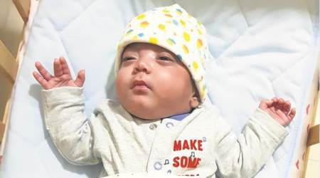 Mumbai: Delivered in 22nd week, pre-term baby survives all odds