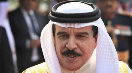 Bahrain's king issues decree reorganising National Security Agency
