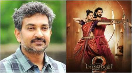 SS Rajamouli: I am not disappointed about Baahubali missing Oscar entry
