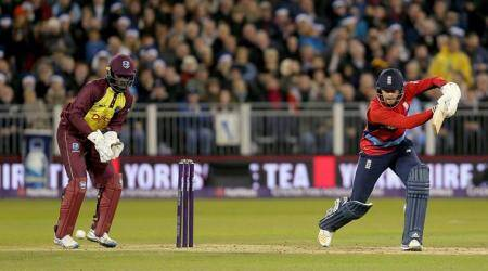 Jonny Bairstow to open for England in first ODI against WestIndies