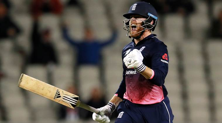 England vs West Indies, Jonny Bairstow, 2019 World Cup, 2019 World Cup schedule, West Indies tour of England 2017, sports news, cricket, Indian Express