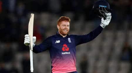 Jonny Bairstow confident that England batsmen can perform in Australia duringAshes