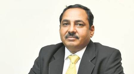 Interview with A Balasubramanian: 'Domestic funds have become a big counter-force toFIIs'