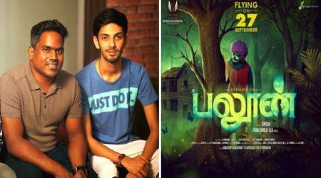 Balloon's Shut up pannunga: This Yuvan Shankar Raja-Anirudh Ravichander track is disappointing