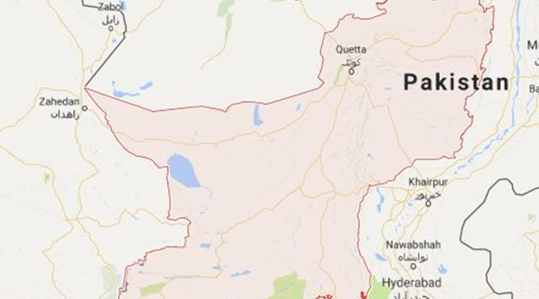 Four killed in Quetta after gunmen open fire on vehicle
