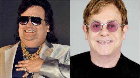 Bappi Lahiri: Elton John and I can do something pathbreaking