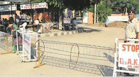 Public spaces booked till 2019 by MLAs, PIL challenges Ahmedabad Municipal Corporation decision