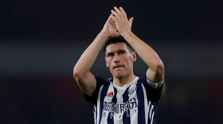 Gareth Barry set a new Premier League appearance record !