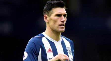 Barry wants positive result for West Brom at Arsenal