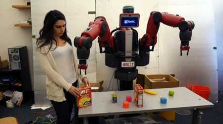New Alexa-like system to help robots understand your commandsbetter