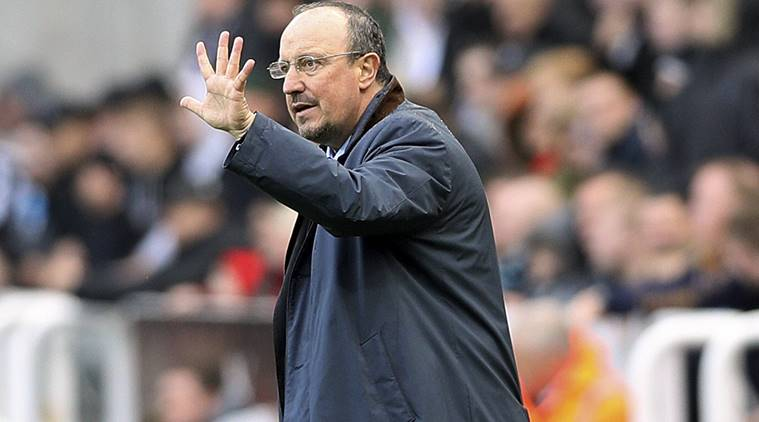 Benitez shuns table as Newcastle enjoy lofty perch