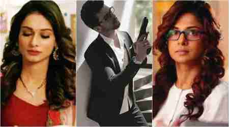Kushal Tandon reveals the finale date of Beyhadh
