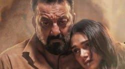 Bhoomi movie review,Bhoomi,Bhoomi review,Sanjay Dutt, Aditi Rao Hydari,Bhoomi release, Bhoomi star rating