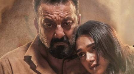 Bhoomi movie review: Sanjay Dutt needs something much better told to vent his anger