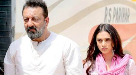 Bhoomi box office collection day 4: Sanjay Dutt film is expected to slow down