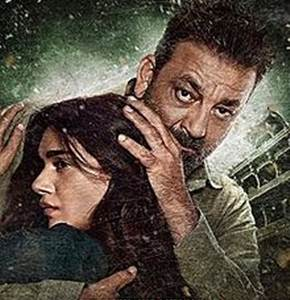 5 Reasons To Watch Sanjay Dutt, Aditi Rao Hydari Starrer Bhoomi