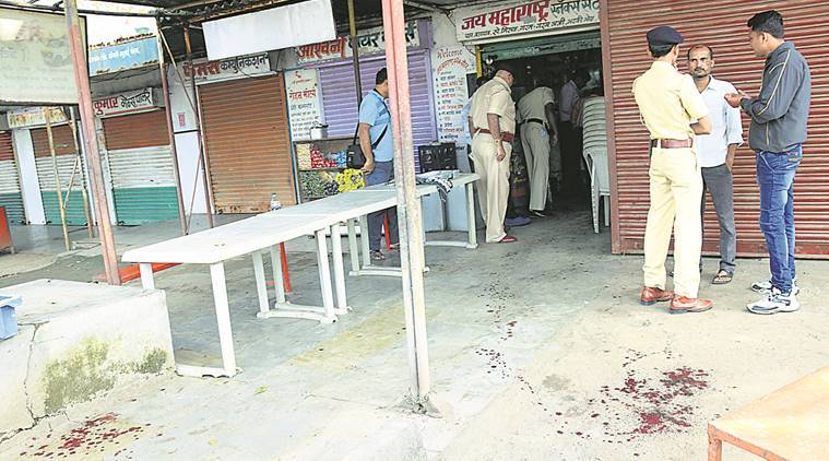 Second firing incident within 24 hours: 34-yr-old shot at in Bhosari, attempt to murder case filed
