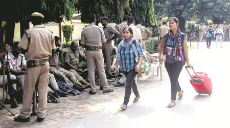 BHU violence: FIR against 1000 students, DM order magisterialinquiry