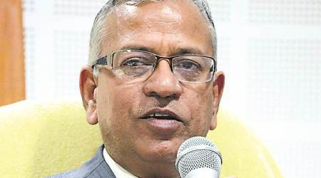 If we listen to every girl, we can't run the university: BHU V-C Girish Chandra Tripathi