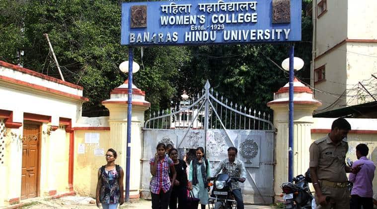 banaras Hindu Universty, BHU, BHU protests, BHU women, Women BHU students, BHU lathicharge, BHU violence, BHU VC, Uttar Pradesh, right to equality, india news, indian express, indian express news