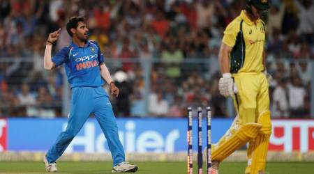 I knew how to swing, now I also possess pace: Bhuvneshwar Kumar