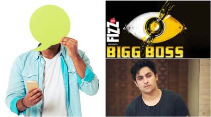 Is YouTube sensation Harsh Beniwal the first 'padosi' of Bigg Boss 11 house? See photo