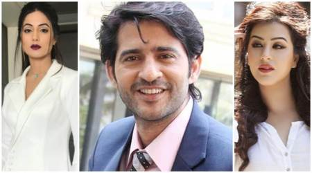 Bigg Boss 11, Bigg Boss 11 confirmed contestants, Hina Khan, Hiten Tejwani, Shilpa Shinde, bigg boss 11 contestants, bigg boss 11 news