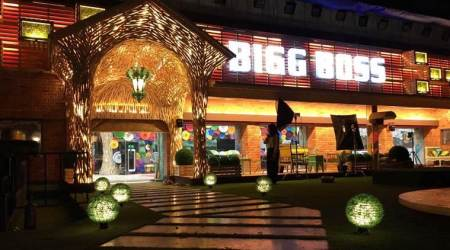 Bigg Boss house, Bigg Boss 11 house, bigg boss, Bigg Boss 11 house photo, Bigg Boss 11 house first look, Bigg Boss 11 house news