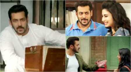 Watch Bigg Boss 11 teaser making: From nosy neighbours to unexpected neighbours, Salman Khan has them all