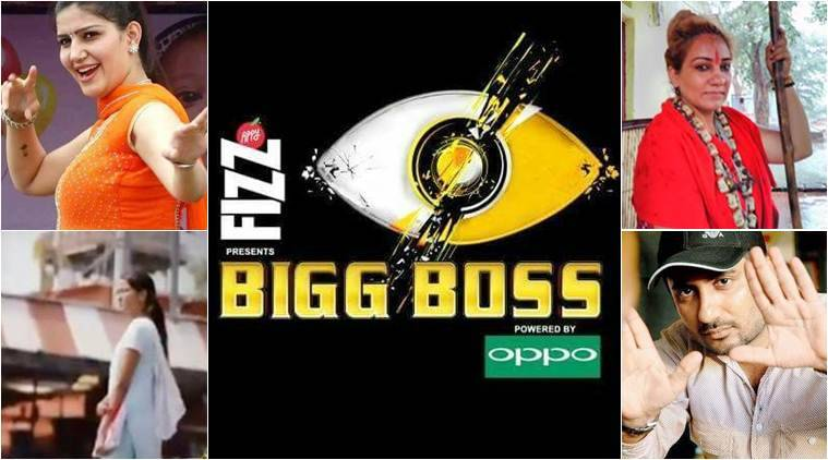 bigg boss, bigg boss 11. bigg boss commoners, big boss commoners, zubair khan, jyoti kumar, sapna chaudhary, shivani durgah, zubair haseena parkar, zubair story,