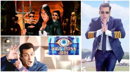 Bigg Boss, Bigg Boss 11, Bigg Boss themes, Bigg Boss past seasons, salman khan, Bigg Boss news, Bigg Boss 11 news