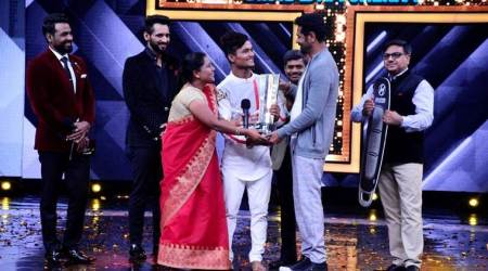 Dance Plus 3 winner Bir Radha Sherpa: I did not know so many people out there have been supporting me