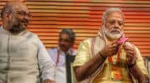 bjp national executive meet, bjp executive meet, amit shah, narendra modi,bjp, bjp news, bharatiya janata party