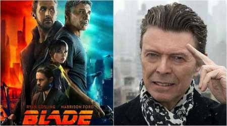 David Bowie could have been the villain in Blade Runner 2049