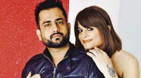 Bobby Darling files a police complaint against husband for domestic violence and demanding dowry