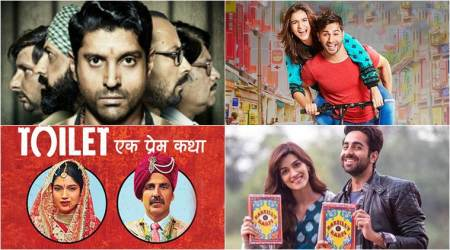 Uttar Pradesh becomes the new flavour of Bollywood in 2017