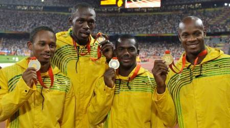 CAS to hear appeal in Usain Bolt Beijing Olympics relay case in November