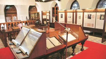 Inside Bombay HC, a peek into its 155-year-old history