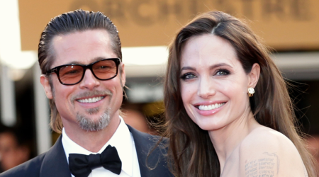 Angelina Jolie on her split with Brad Pitt: I don't enjoy being single