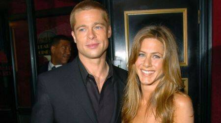 Brad Pitt apologises to Jennifer Aniston for choosing Angelina Jolie over her