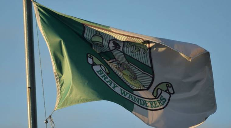 Football Association of Ireland, Ireland premier division, Bray Wanderers, Waterford