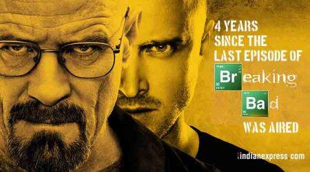 Why Breaking Bad is a landmark in television