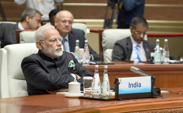 BRICS Summit 2017: Glimpses from conclave at Xiamen, China