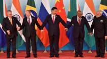 India pitches for independent BRICS credit ratingagency