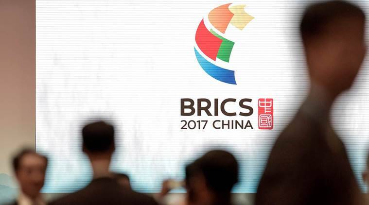 BRICS Business Forum to meet tomorrow on summit sidelines