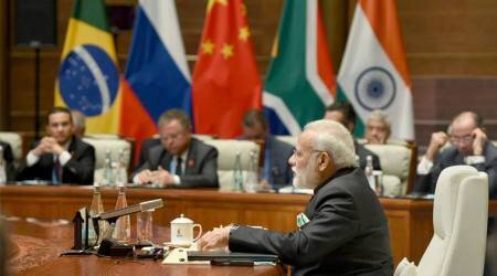 In a first, Pakistan-based terror groups named in BRICS declaration