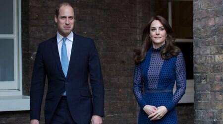 UK's Prince William and wife Kate Middleton expecting third child: Kensington Palace
